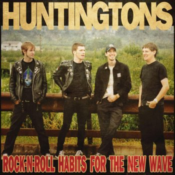 Testi Rock-N-Roll Habits for the New Wave (Remastered)