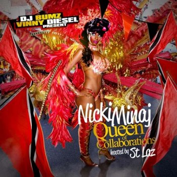 Nicki Minaj succhiare un grosso pene Giamaica porno gay