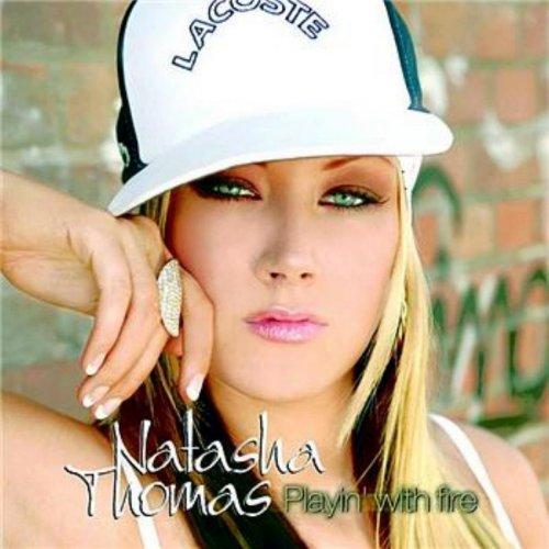 Natasha Thomas - Touched Another Girl Lyrics
