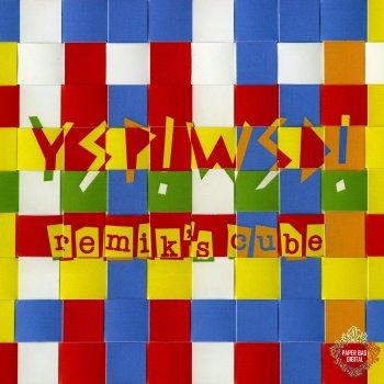 Testi Remik's Cube