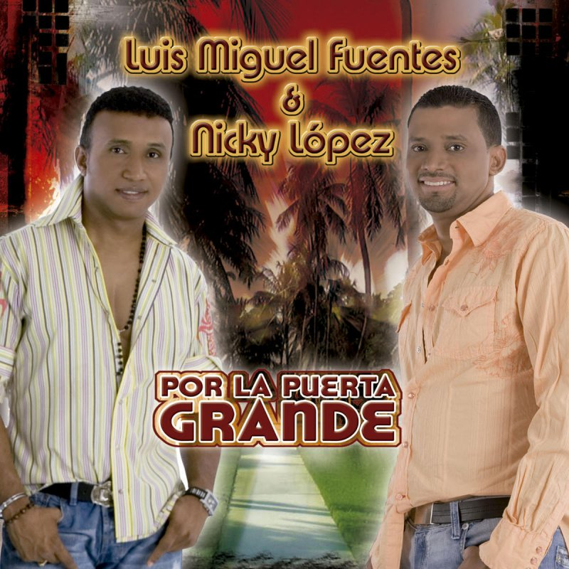 Luis Miguel Fuentes - Inalcanzable lyrics | Musixmatch