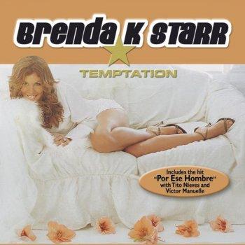 Por Ese Hombre (Tropical Version) by Brenda K. Starr - cover art