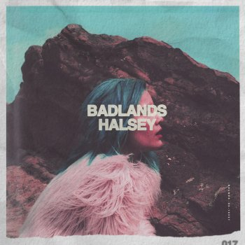 Colors by Halsey - cover art