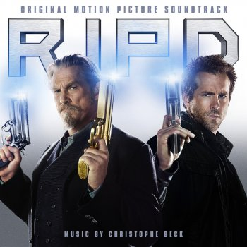 Testi R.I.P.D. - Original Motion Picture Soundtrack
