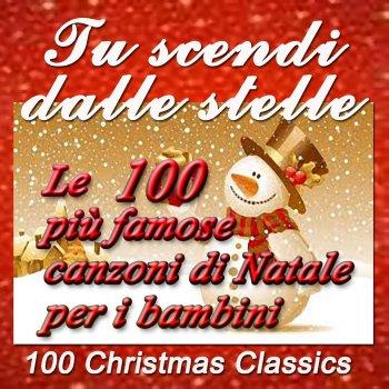 Canzone Di Natale Stella Cometa Testo.Testi Di Tu Scendi Dalle Stelle Le 100 Piu Famose Canzoni Di Natale