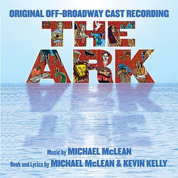 Testi Original Off-Broadway Cast Album - By Michael McLean & Kevin Kelly