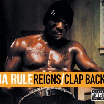 Testi Reigns / Clap Back