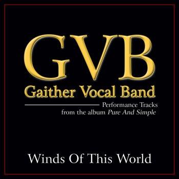 Testi Winds of This World (Performance Tracks)