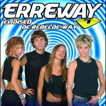 Testi El Disco de Rebelde Way