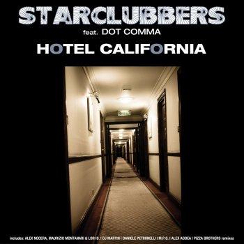 Testi Hotel California