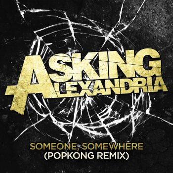 Testi Someone, Somewhere (Popkong Remix)