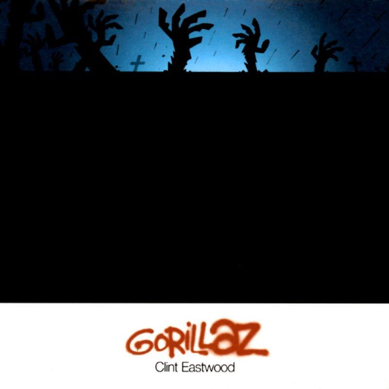 Gorillaz - Clint Eastw...