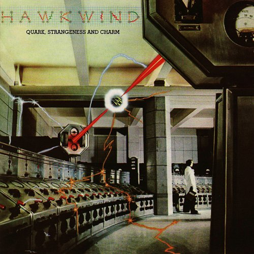 Hawkwind - Spirit Of The Age (Full Extended Version) Lyrics