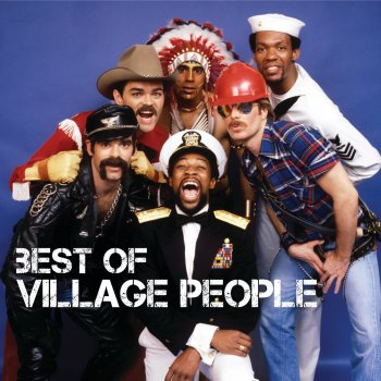 Testi Best of Village People