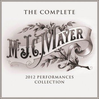 Testi The Complete 2012 Performances Collection - EP