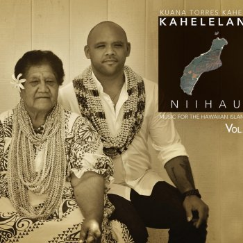 Testi Music for the Hawaiian Islands, Vol. 2 Kahelelani Niihau