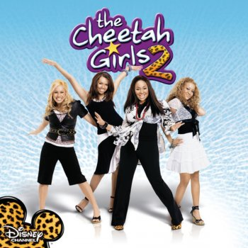 Testi The Cheetah Girls 2