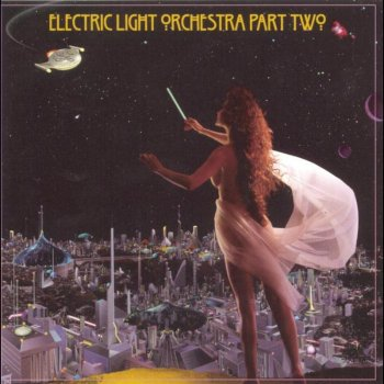 Testi Electric Light Orchestra Part Two