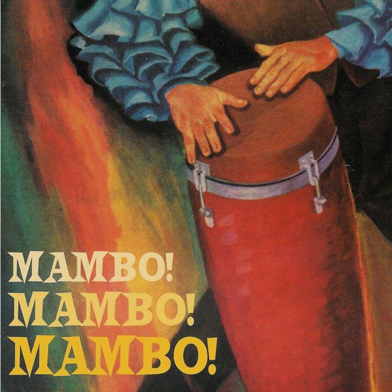 Mamba Mambo