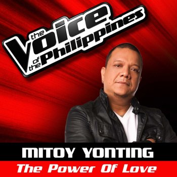 Testi The Power of Love (The Voice of the Philippines)