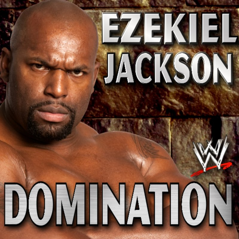 Lyric domination lyrics : Jim Johnston feat. Evan Jones - WWE: Domination (Ezekiel Jackson ...