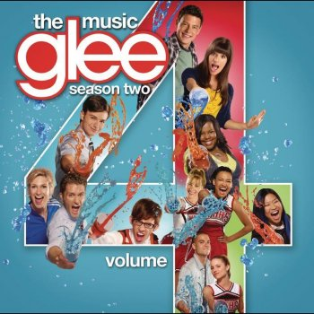 Man In The Mirror (Glee Cast Version) lyrics – album cover