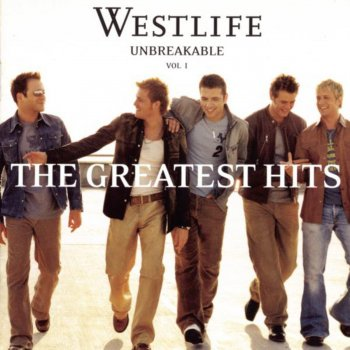 Flying Without Wings by Westlife feat. BoA - cover art