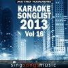 Euphoria (In the Style of Usher & Swedish House Mafia) [Karaoke Version]