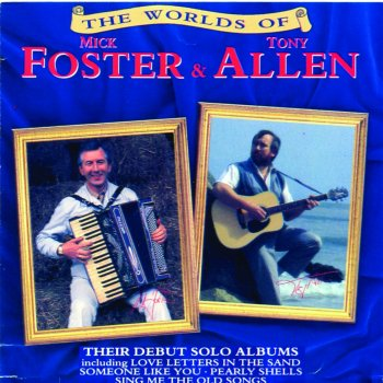 The Worlds of Mick Foster & Tony Allen Turn Out the Lights (And Love Tonight) - lyrics