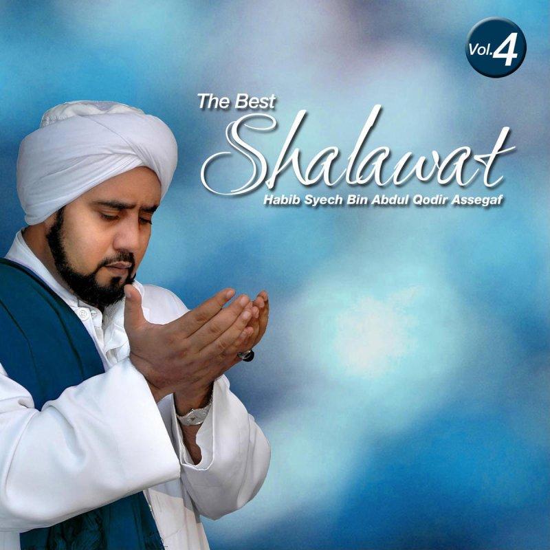 Habib Syech Bin Abdul Qodir Assegaf Annabi Solu Alaih Lyrics