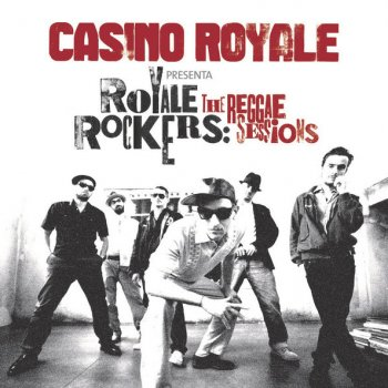 Testi Royale Rockers: The Reggae Sessions