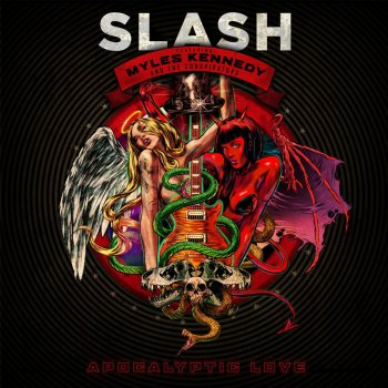 Testi Apocalyptic Love [Deluxe Edition]