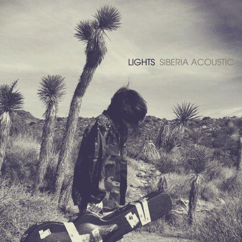 Lights - Banner (Acoustic Version) Lyrics