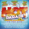 Hot Parade Forever Summer 2014 Various Artists - cover art