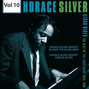 Testi Horace Silver-Señor Blues, Vol. 10