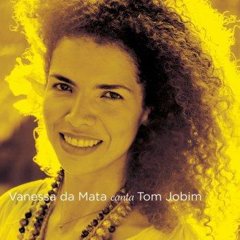 Testi Vanessa da Mata Canta Tom Jobim