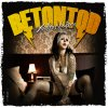 Antirockstars Betontod - cover art