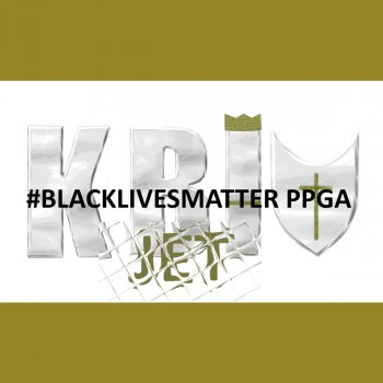 Testi Blacklivesmatter Ppga - Single