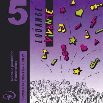 Testi Louange Vivante 5 (Enregistrement en public)