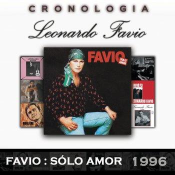 Testi Leonardo Favio Cronología - Favio : Sólo Amor (1996)
