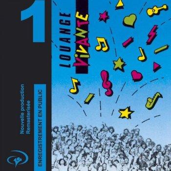 Testi Louange Vivante 1 (Enregistrement en public)