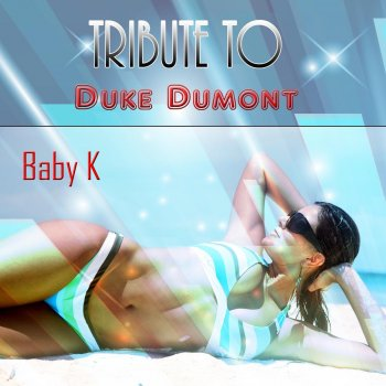 Testi Tribute to Duke Dumont