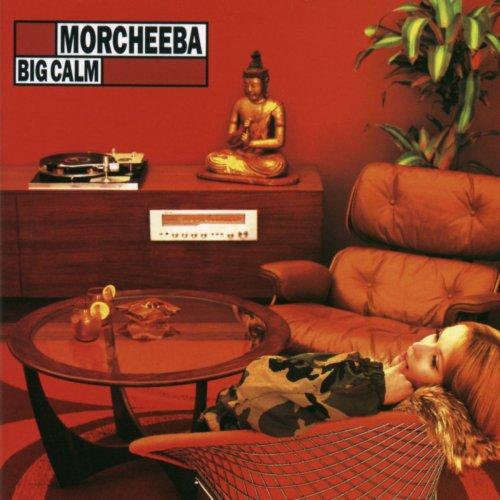 Morcheeba - Fear And Love Lyrics