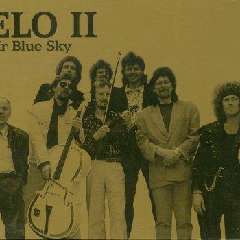 Testi Mr. Blue Sky