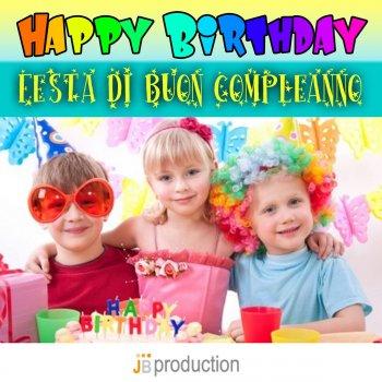 Testi Happy Birthday Compilation
