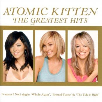 Testi Atomic Kitten: The Greatest Hits