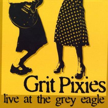 Testi Live at The Grey Eagle