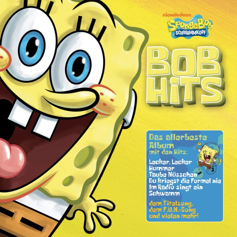 SpongeBob - F U N  Song Lyrics   Musixmatch