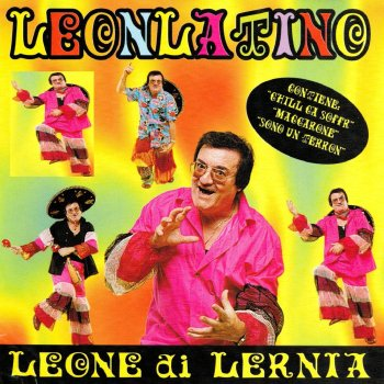 Testi Leonlatino