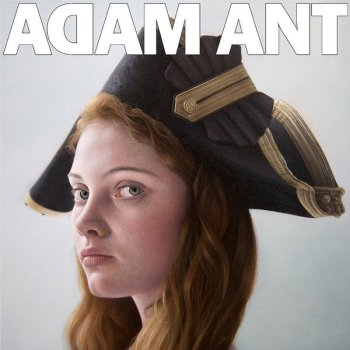 Testi Adam Ant Is the BlueBlack Hussar in Marrying the Gunner's Daughter